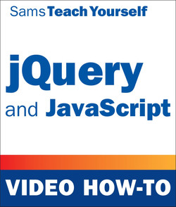 jQuery & JavaScript Video How-To