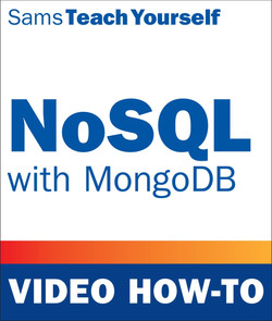 NoSQL with MongoDB Video How-To