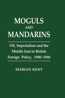 Moguls and Mandarins