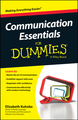 Communication Essentials For Dummies, 2nd Edition