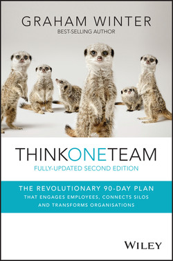 Think One Team, 2nd Edition