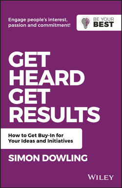Get Heard, Get Results, 2nd Edition