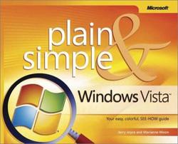 Windows Vista™ Plain & Simple