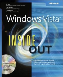 Windows Vista™ Inside Out