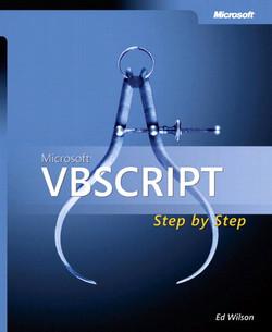 Microsoft® VBScript Step by Step