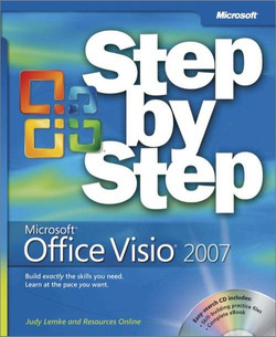 Microsoft® Office Visio® 2007 Step by Step