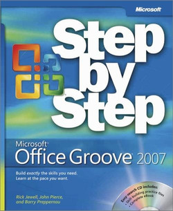 Microsoft® Office Groove® 2007 Step by Step