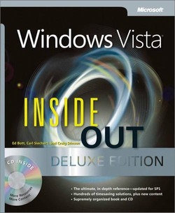 Windows Vista® Inside Out Deluxe Edition
