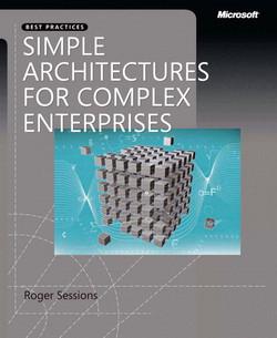 Simple Architectures for Complex Enterprises