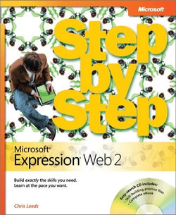 Microsoft® Expression® Web 2 Step by Step