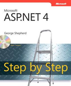 Microsoft® ASP.NET 4 Step by Step