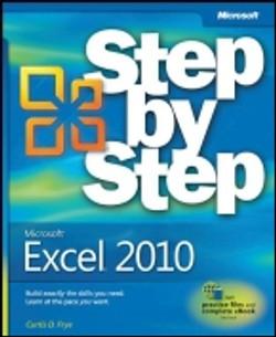 Microsoft® Excel® 2010: Step by Step