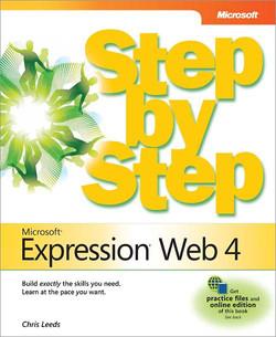 Microsoft® Expression® Web 4 Step by Step