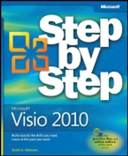 Microsoft® Visio® 2010: Step by Step