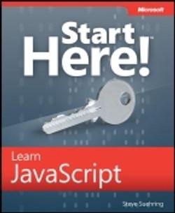 Microsoft® Start Here!™ Learn JavaScript