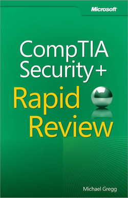 CompTIA® Security+™ Rapid Review (Exam SY0-301)