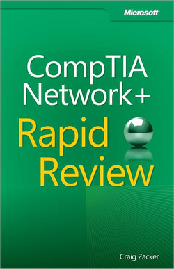 CompTIA® Network+® Rapid Review (Exam N10-005)