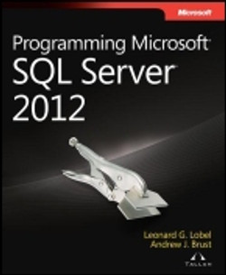 Programming Microsoft® SQL Server® 2012