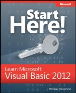 Start Here!™ Learn Microsoft Visual Basic® 2012