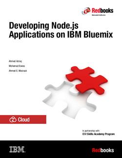 Developing Node.js Applications on IBM Bluemix