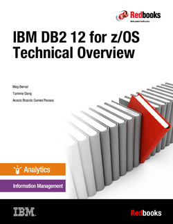 IBM DB2 12 for z/OS Technical Overview