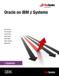 Oracle on IBM z Systems