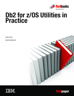 Db2 for z/OS Utilities in Practice