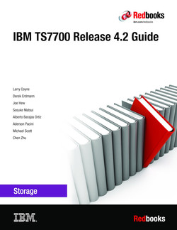 IBM TS7700 Release 4.2 Guide