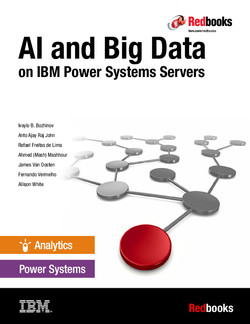 AI and Big Data on IBM Power Systems Servers