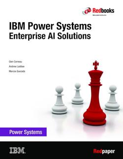 IBM Power Systems Enterprise AI Solutions