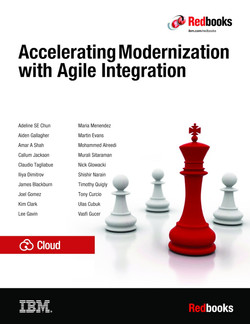 Accelerating Modernization with Agile Integration