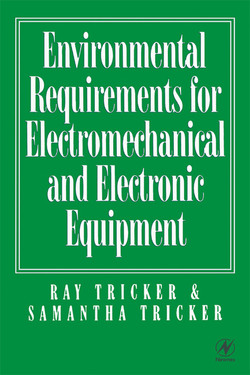 Environmental Requirements for Electromechanical and Electrical Equipment