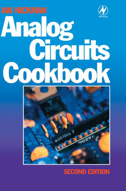 Analog Circuits Cookbook, 2nd Edition