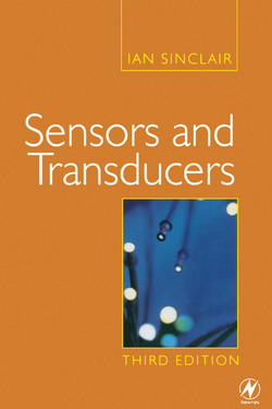 Sensors and Transducers, 3rd Edition