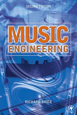 Music Engineering, 2nd Edition