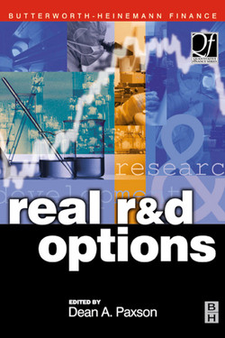 Real R & D Options