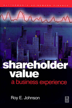 Shareholder Value - A Business Experience
