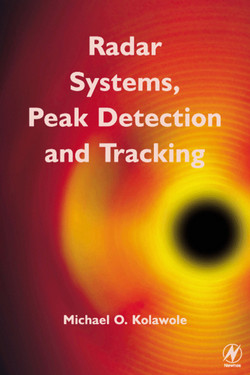Radar Systems, Peak Detection and Tracking