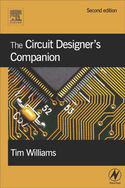 The Circuit Designer's Companion, 2nd Edition