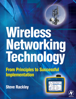 Wireless Networking Technology