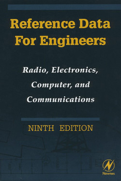 Reference Data for Engineers, 9th Edition