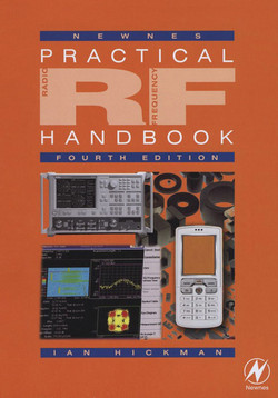 Practical RF Handbook, 4th Edition