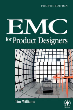 EMC for Product Designers, 4th Edition