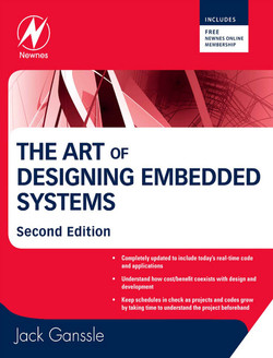 The Art of Designing Embedded Systems, 2nd Edition