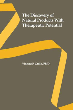 Discovery of Novel Natural Products with Therapeutic Potential