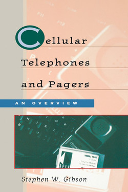 Cellular Telephones and Pagers