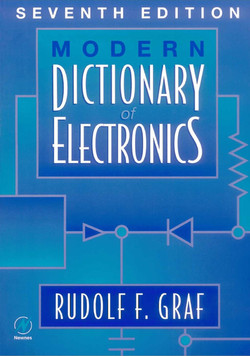 Modern Dictionary of Electronics, 7th Edition