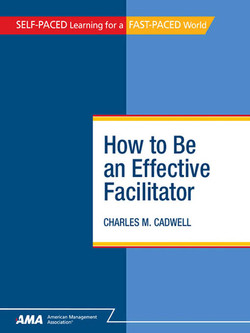 How To Be An Effective Facilitator