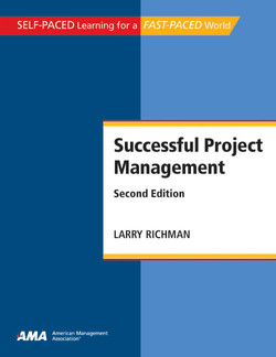 Successful Project Management, Second Edition