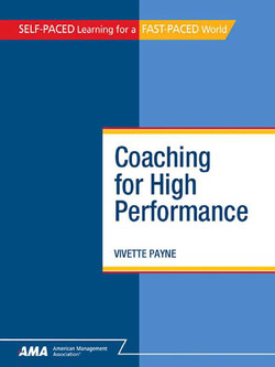 Coaching for High Performance
